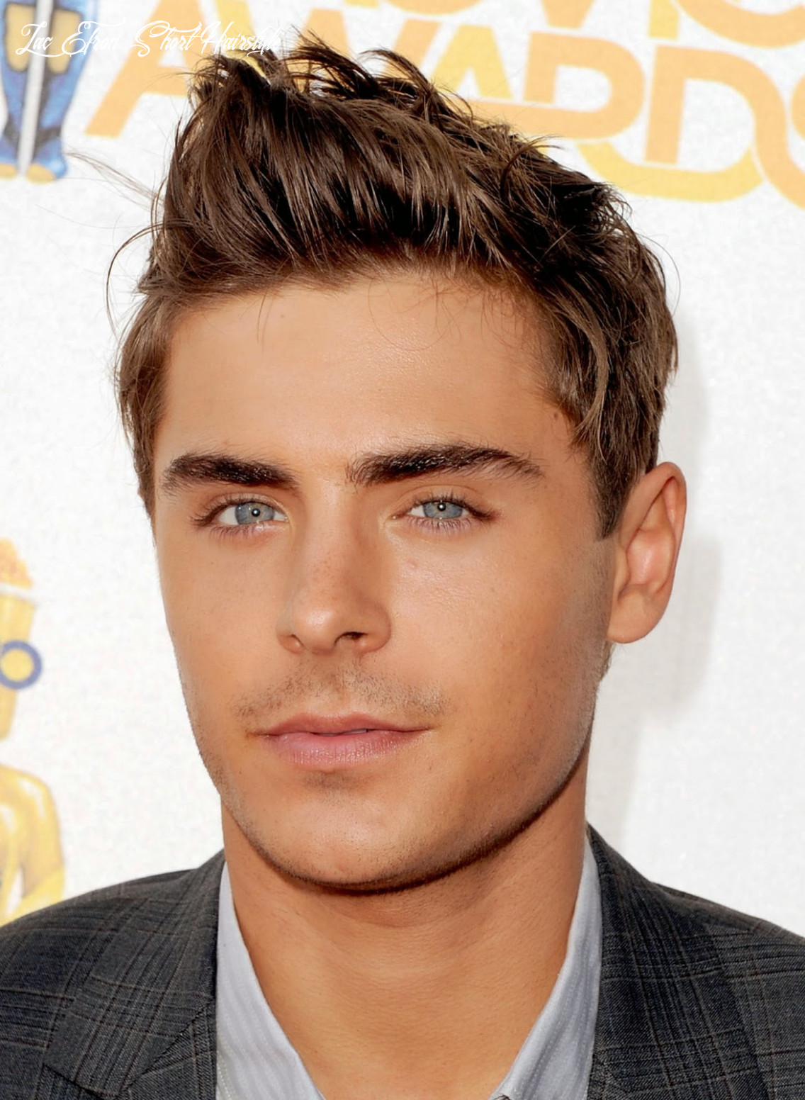 Latest zac efron hairstyles ideas photo #12 inspiring mode zac efron short hairstyle