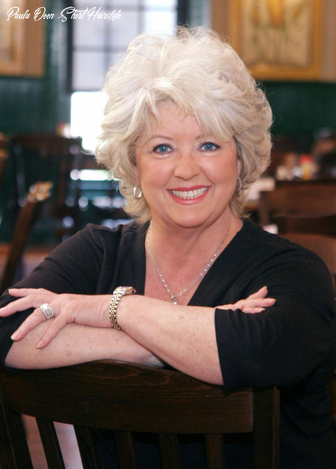 Learn more about the celebrity chef paula deen | mom hairstyles