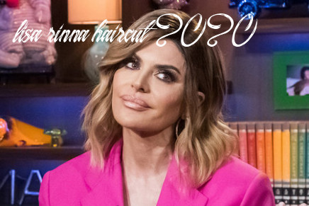 Lisa rinna growing out short bob hairstyle: rhobh | style & living lisa rinna haircut 2020