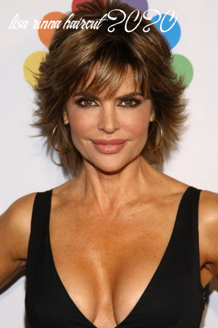 Lisa rinna haircut in 12 (with images) | summer hairstyles for
