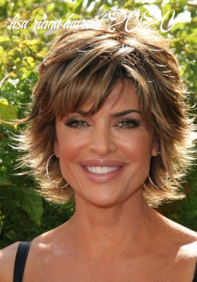 Lisa rinna hairstyles 12 pictures, trends, styles, lisa rinna haircut 2020