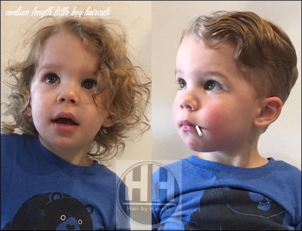Little Boy Haircuts Wavy Hair | Cool boys haircuts, Toddler ...