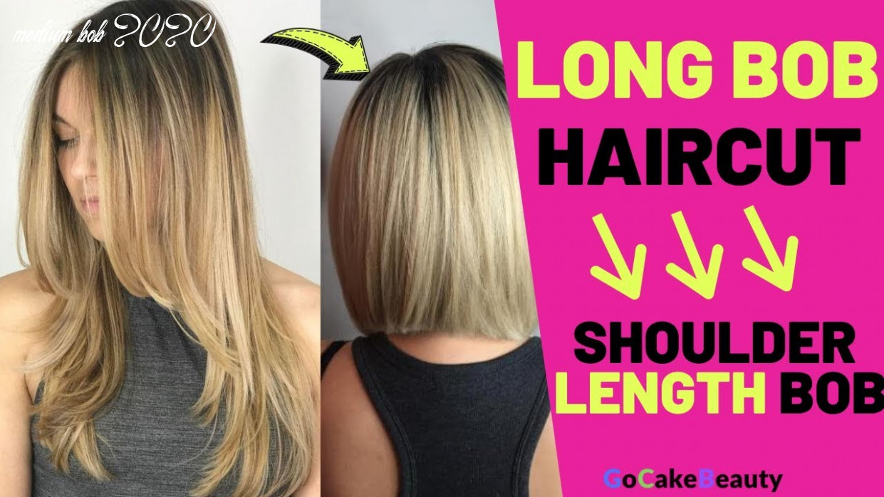 LONG BOB HAIRCUT [8] | SHOULDER LENGTH BOB | Perfect SHORT HAIRCUT FOR  WOMEN
