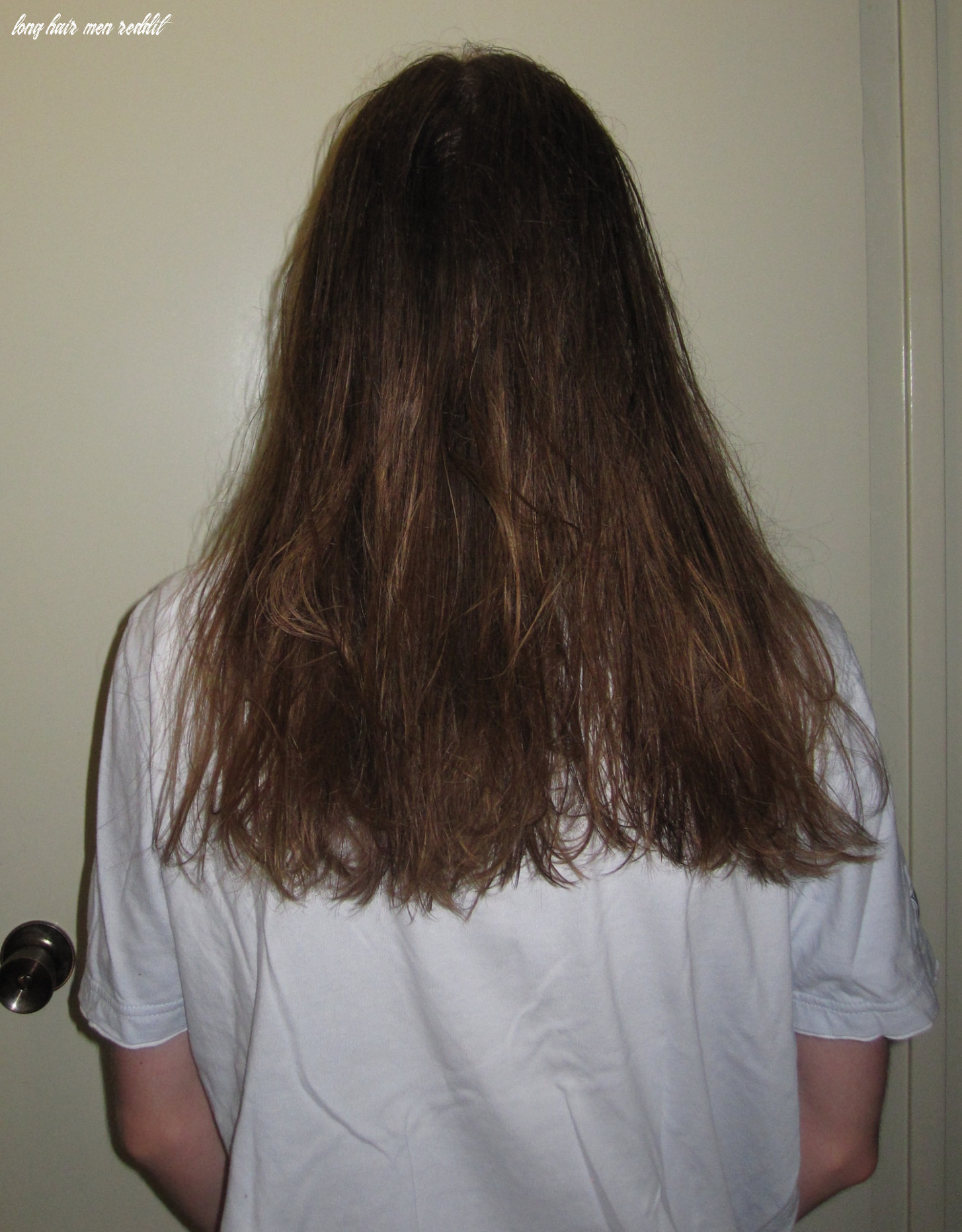 Long hair on guys, do you find it attractive?, unattractive