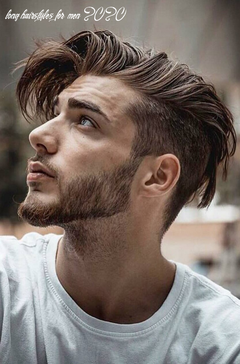 Long hairstyles for men for 12 mens hairstyle 12 long hairstyles for men 2020