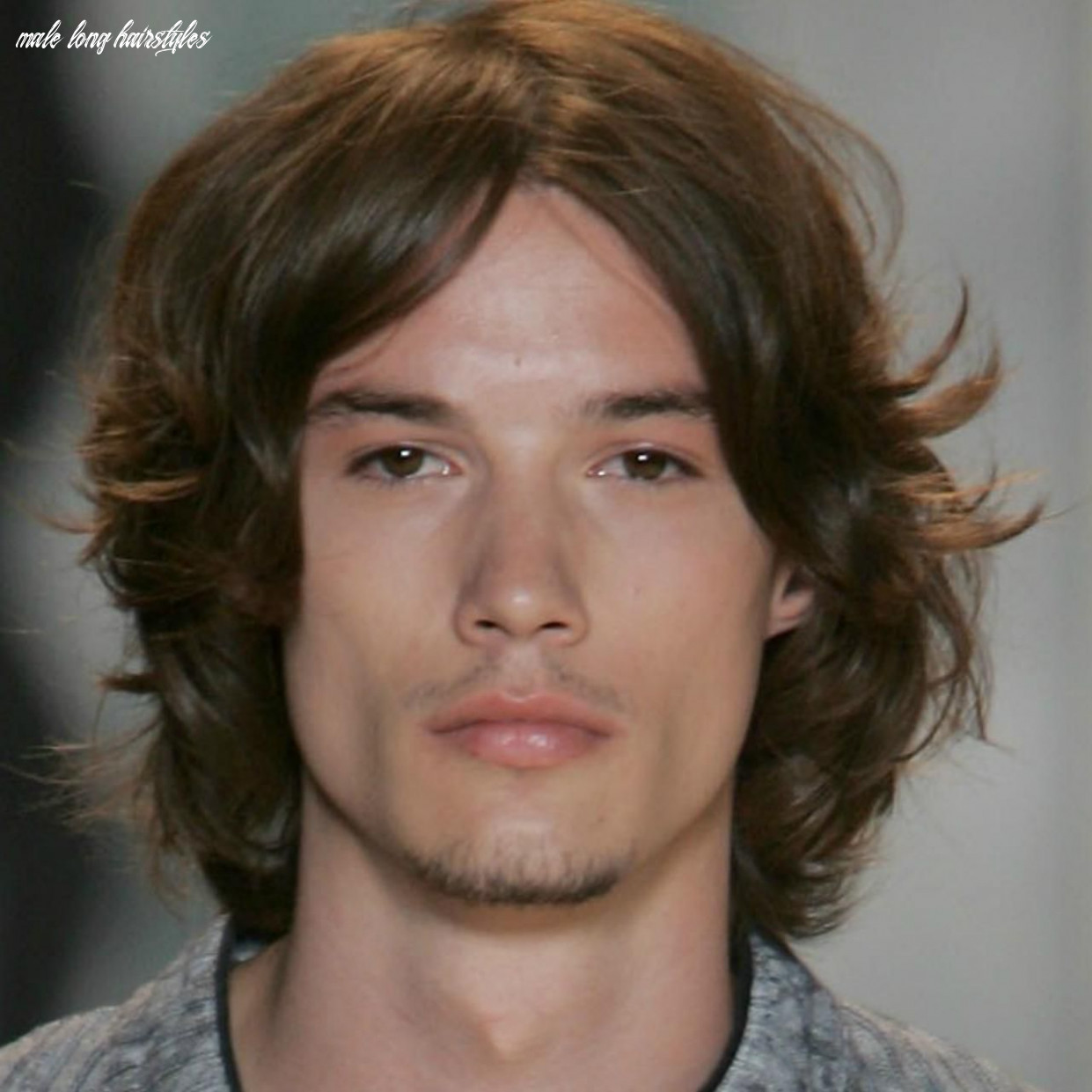 Long hairstyles for men picture gallery male long hairstyles