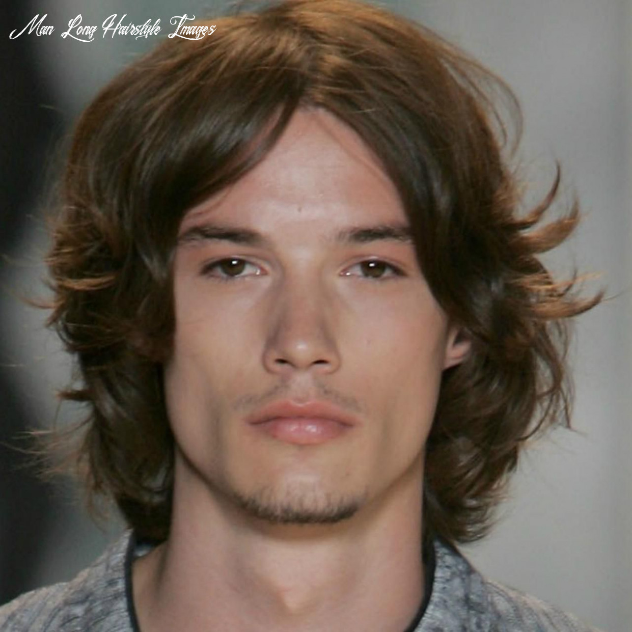 Long hairstyles for men picture gallery man long hairstyle images