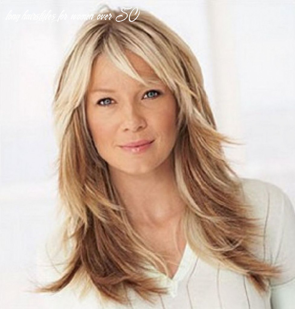 Long layered haircuts for women over 9 9 women long hairstyle