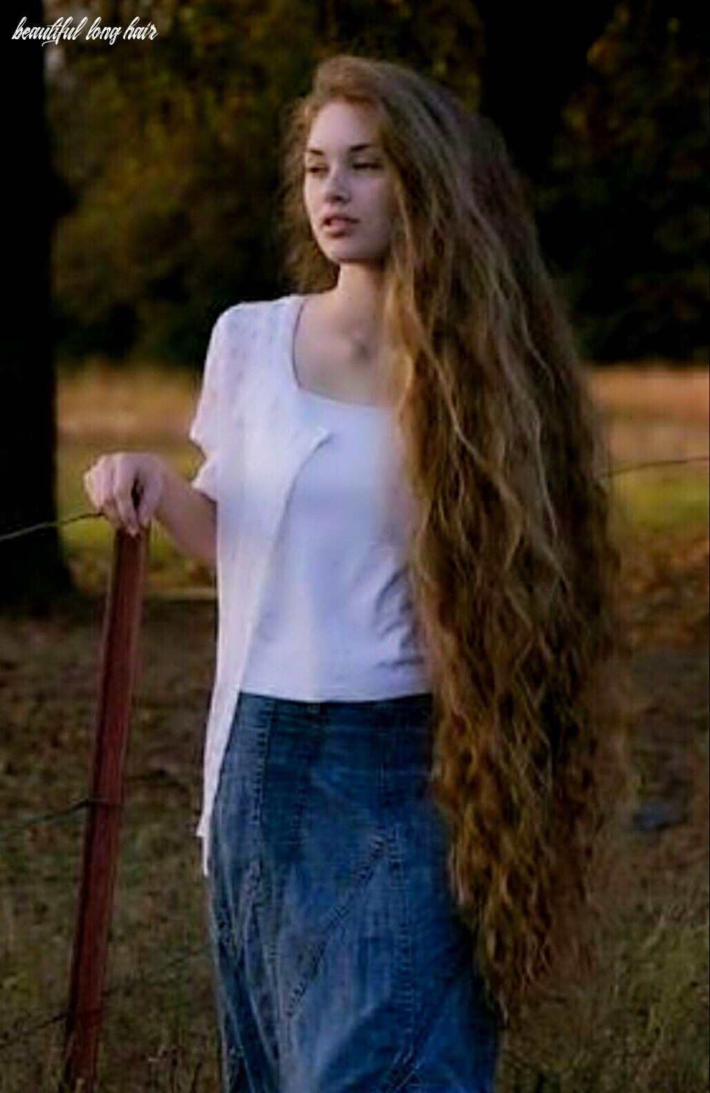 Long, thick and full beautiful hair | thick hair styles, long