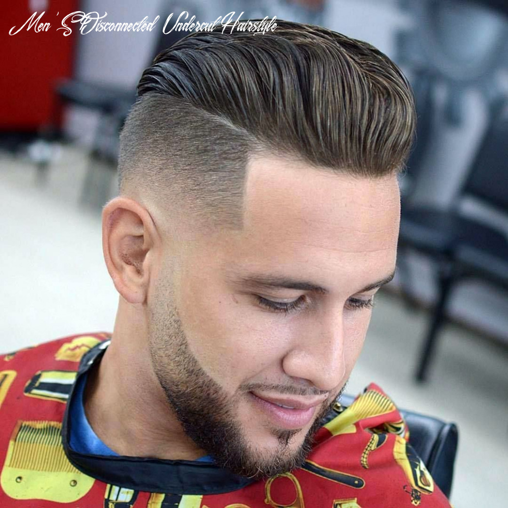 Look Fresh With 11 Men's Haircut Ideas That Will Become Hair Style ...