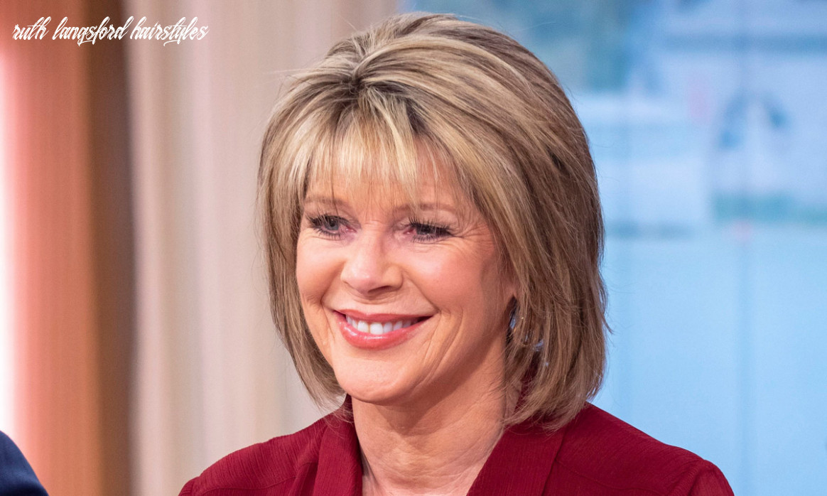Loose women star ruth langsford reveals the £9 secret behind her