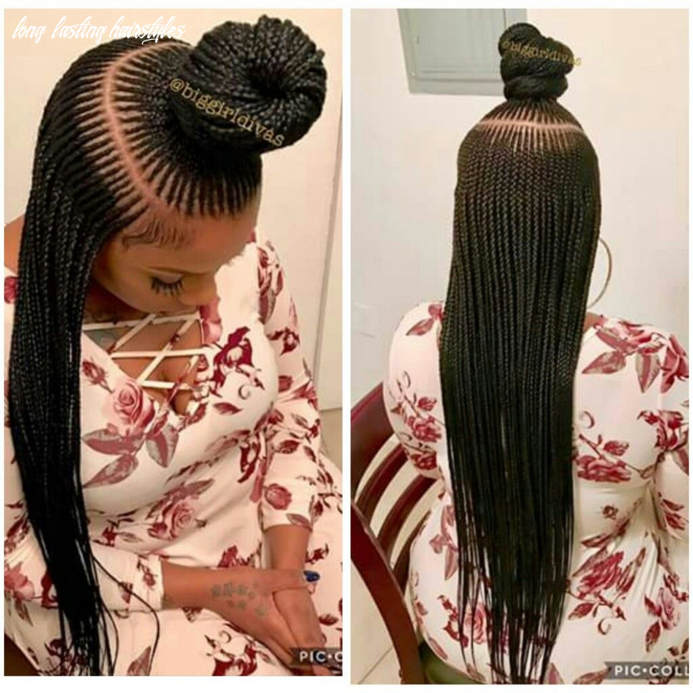 Love this long lasting hairstyles