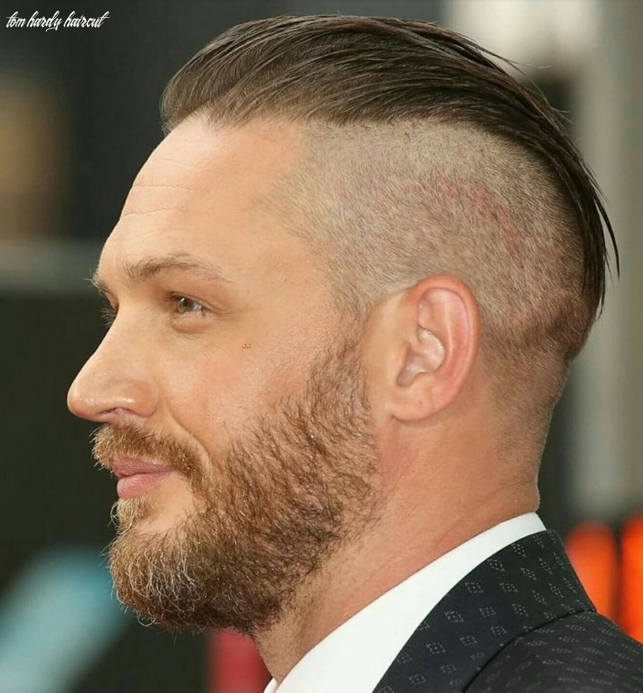 Lovely profile | tom hardy haircut, tom hardy dunkirk, tom hardy tom hardy haircut