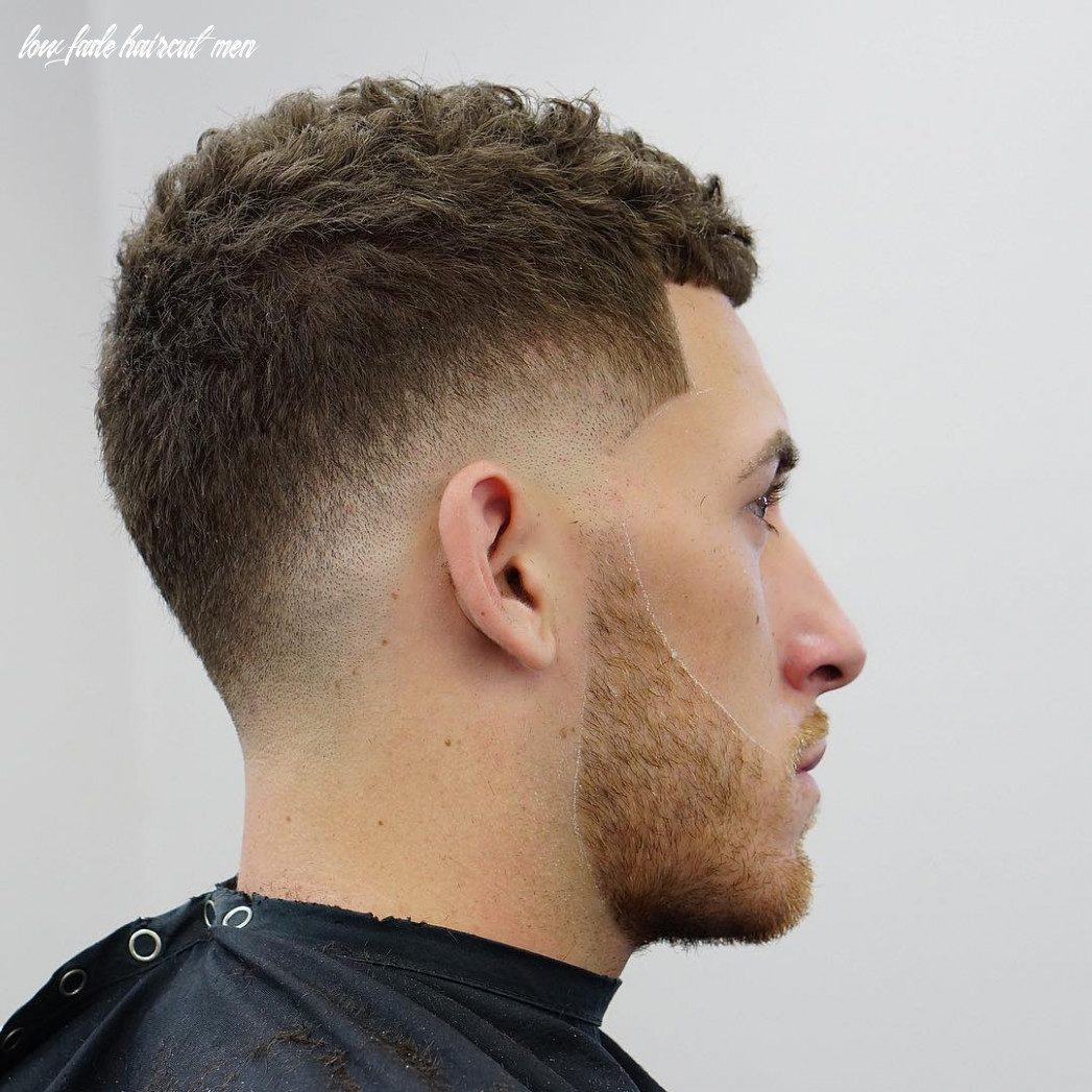 Low Fade vs High Fade Haircuts - Hairstyle Man