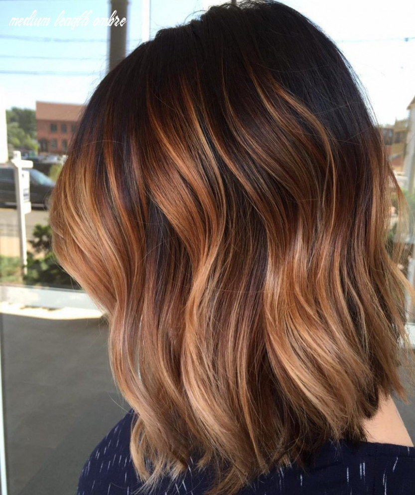 Luscious trends: fall in love with these ombre colors for medium