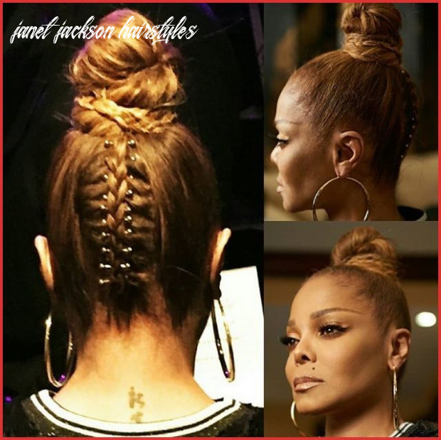 Luxury janet jackson hairstyles pics (with images) | hair styles