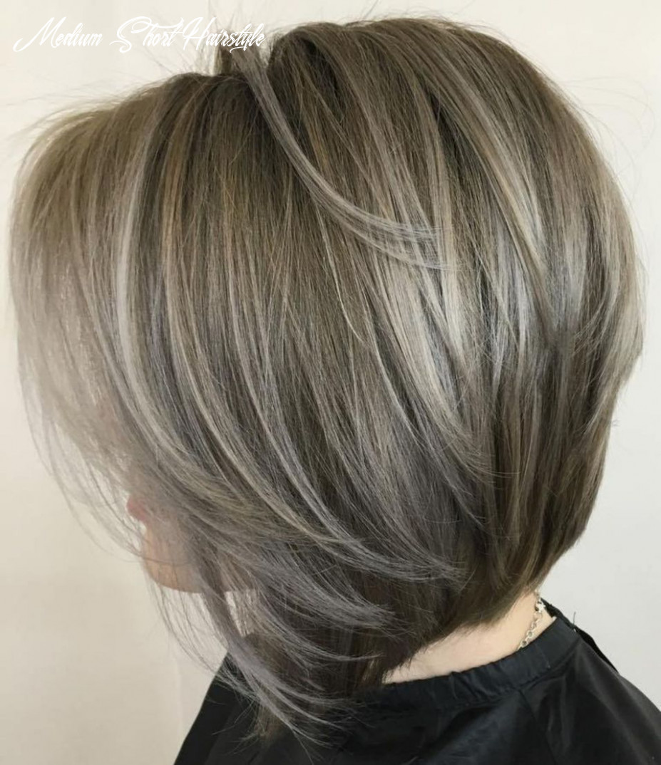Medium bob hairstyles 11 you should know latesthairstylepedia