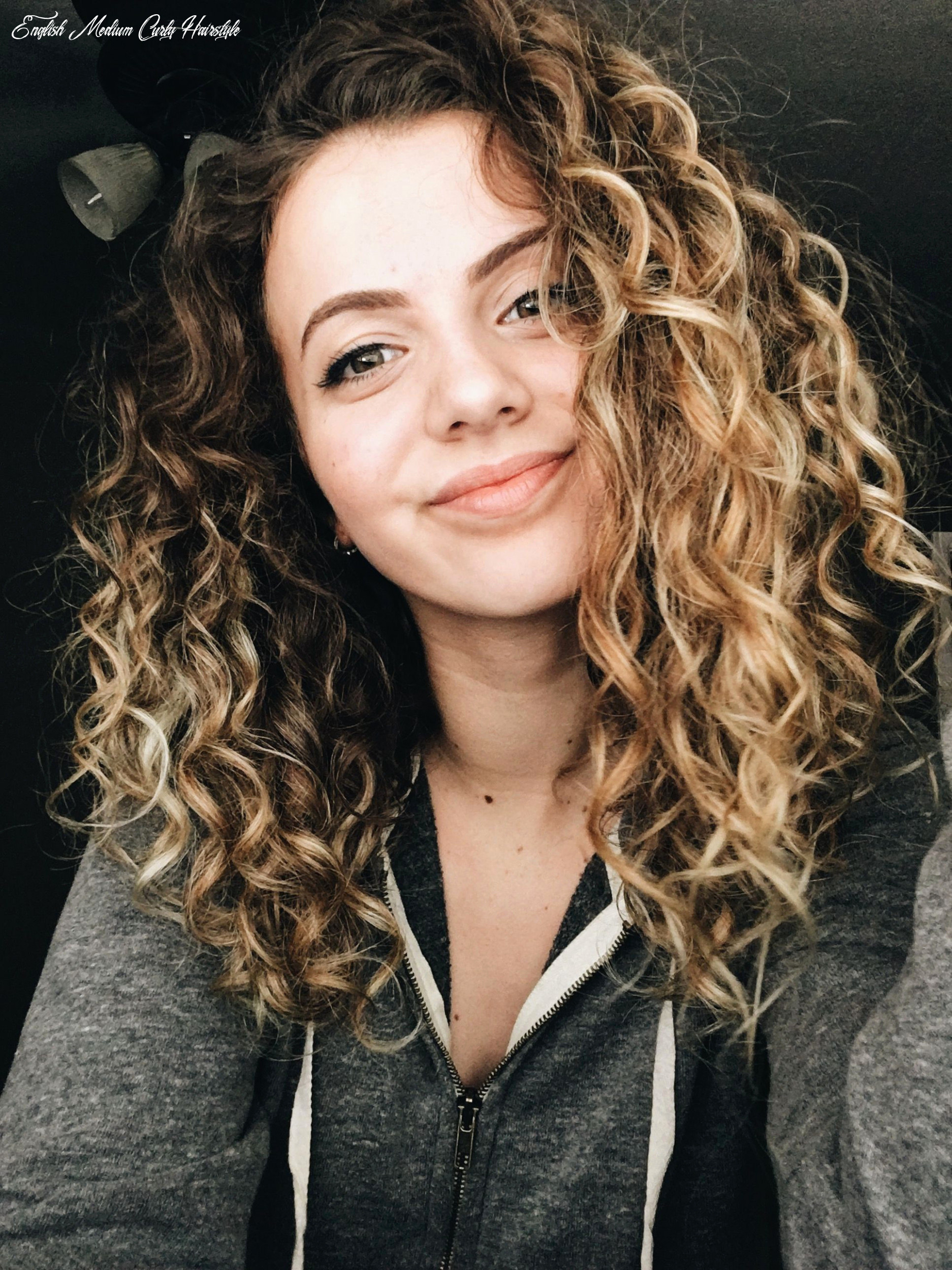 Medium length curly hairstyles best of 12 awesome long hairstyles