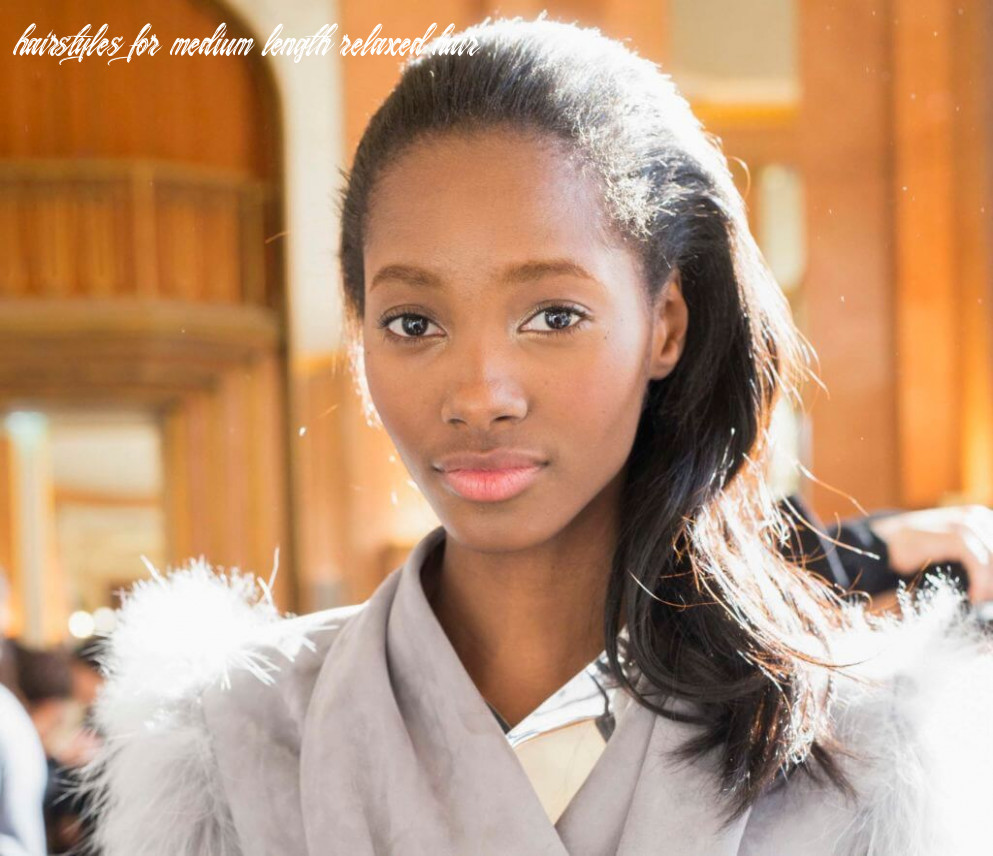 Medium length hairstyles: 10 effortlessly cool hair ideas to try