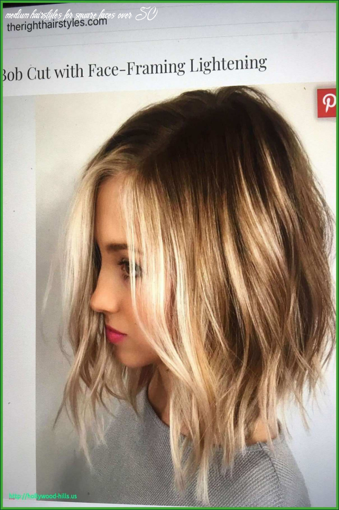 Medium length hairstyles for over 12 with glasses best of fashion