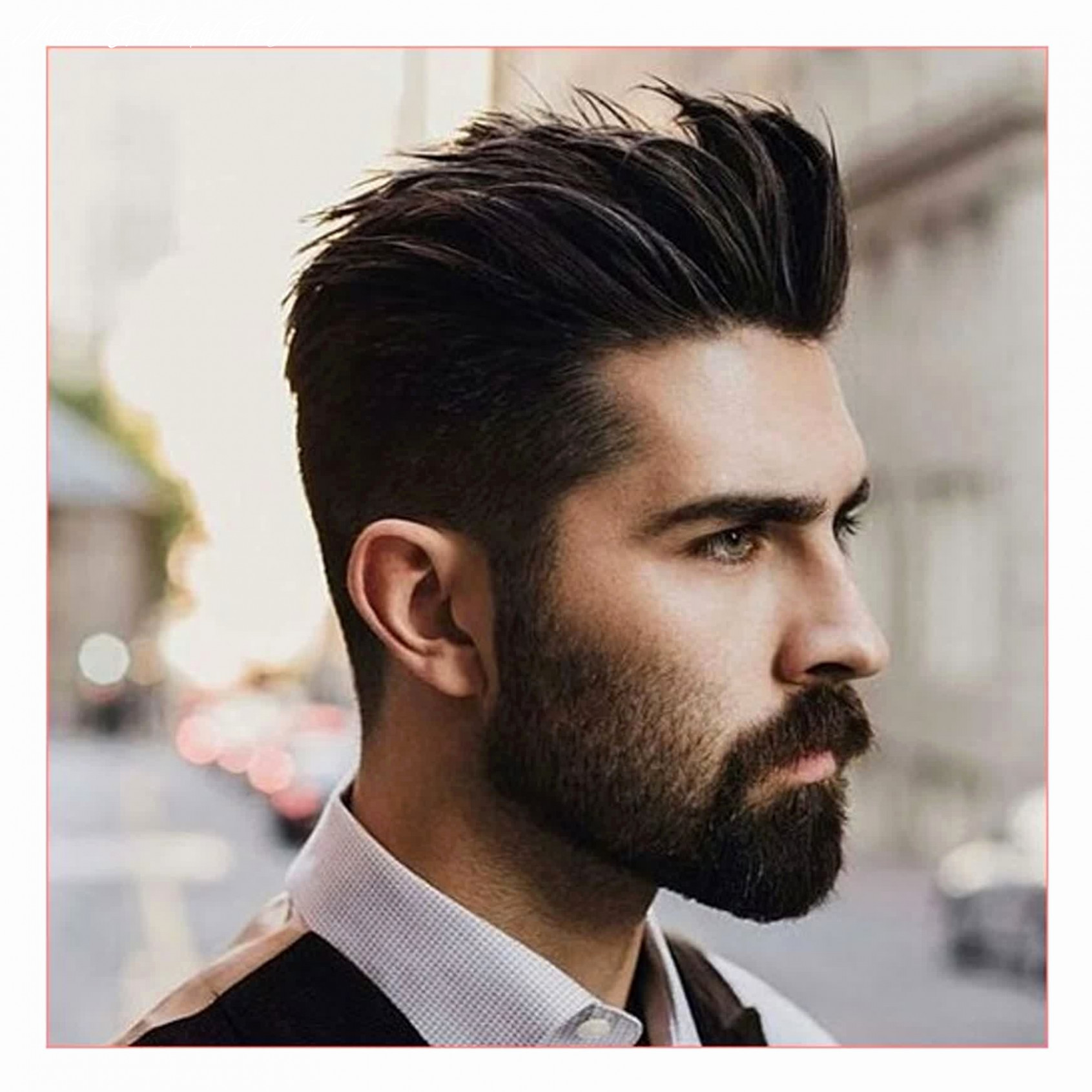 Medium size hair style | find your perfect hair style medium size hairstyle for man