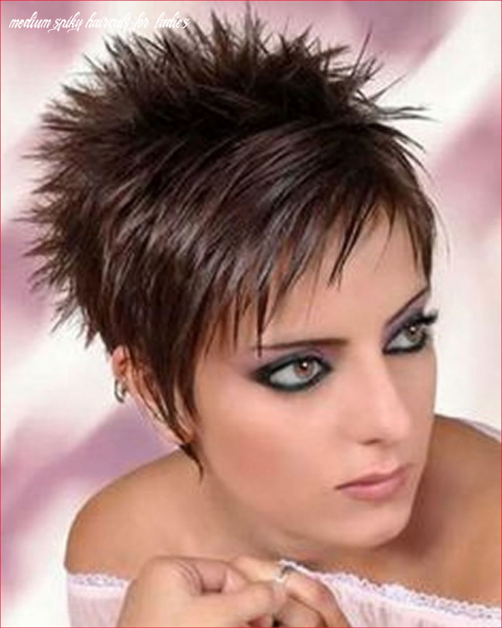 Medium spiky haircuts for women the best drop fade hairstyles medium spiky haircuts for ladies