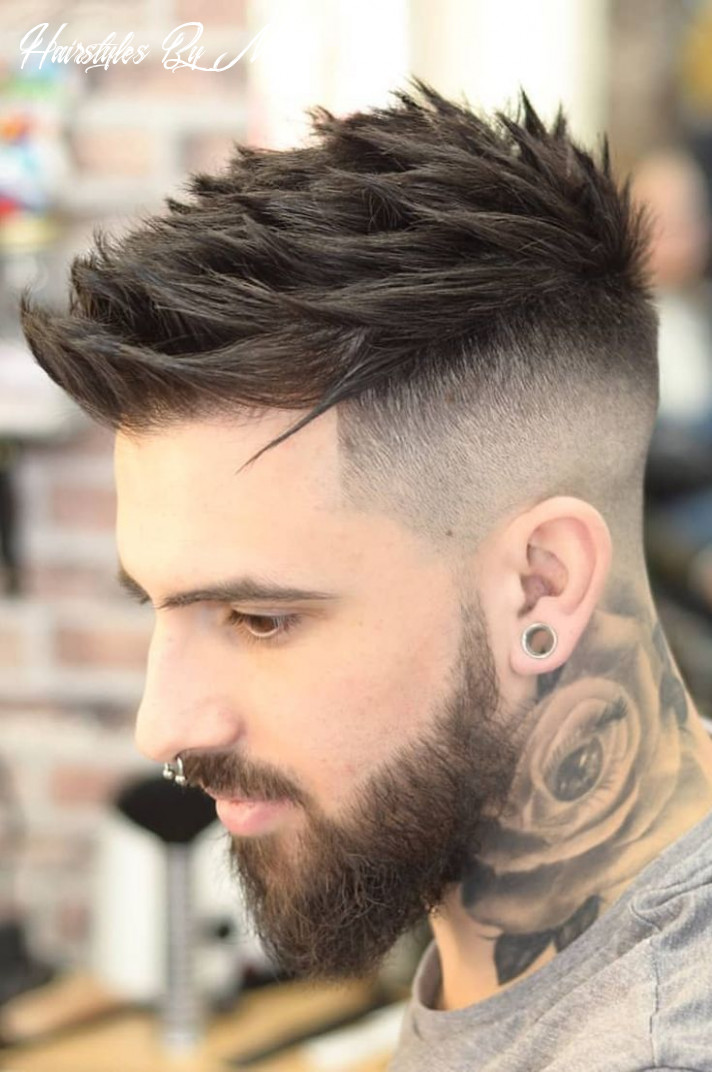 Men hair style: what are common male hair problems and solutions