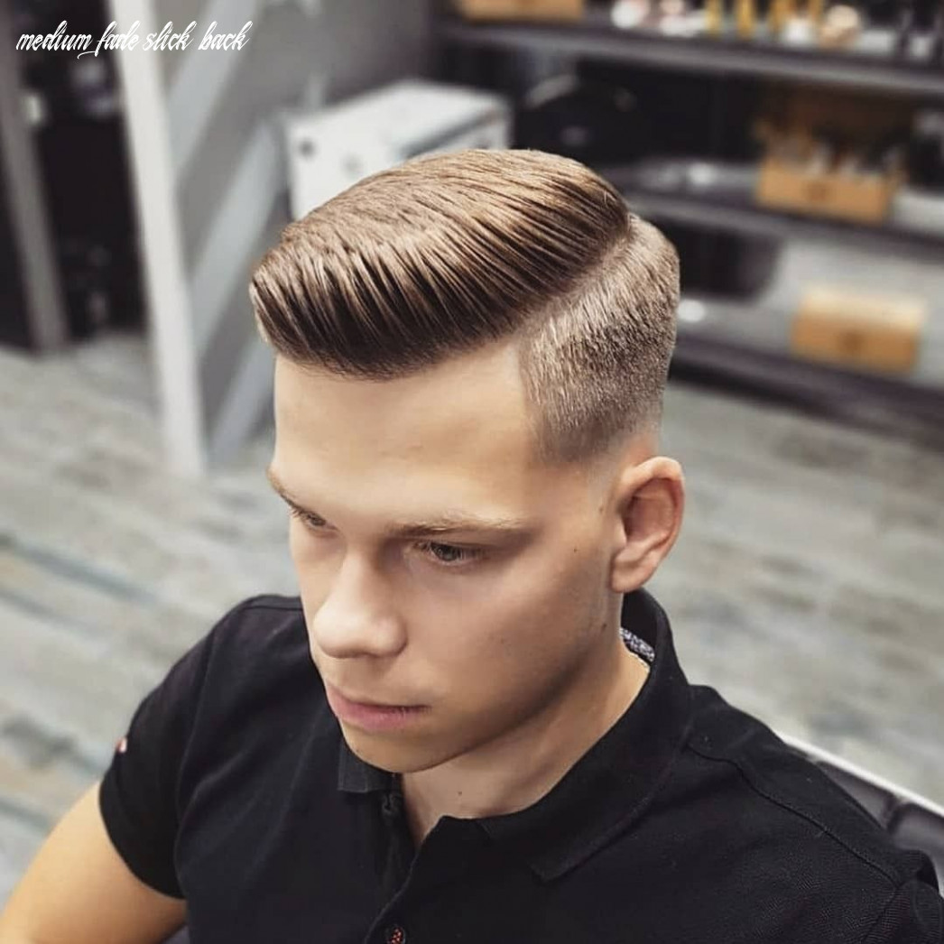 Men's Hair, Haircuts, Fade Haircuts, short, medium, long, buzzed ...