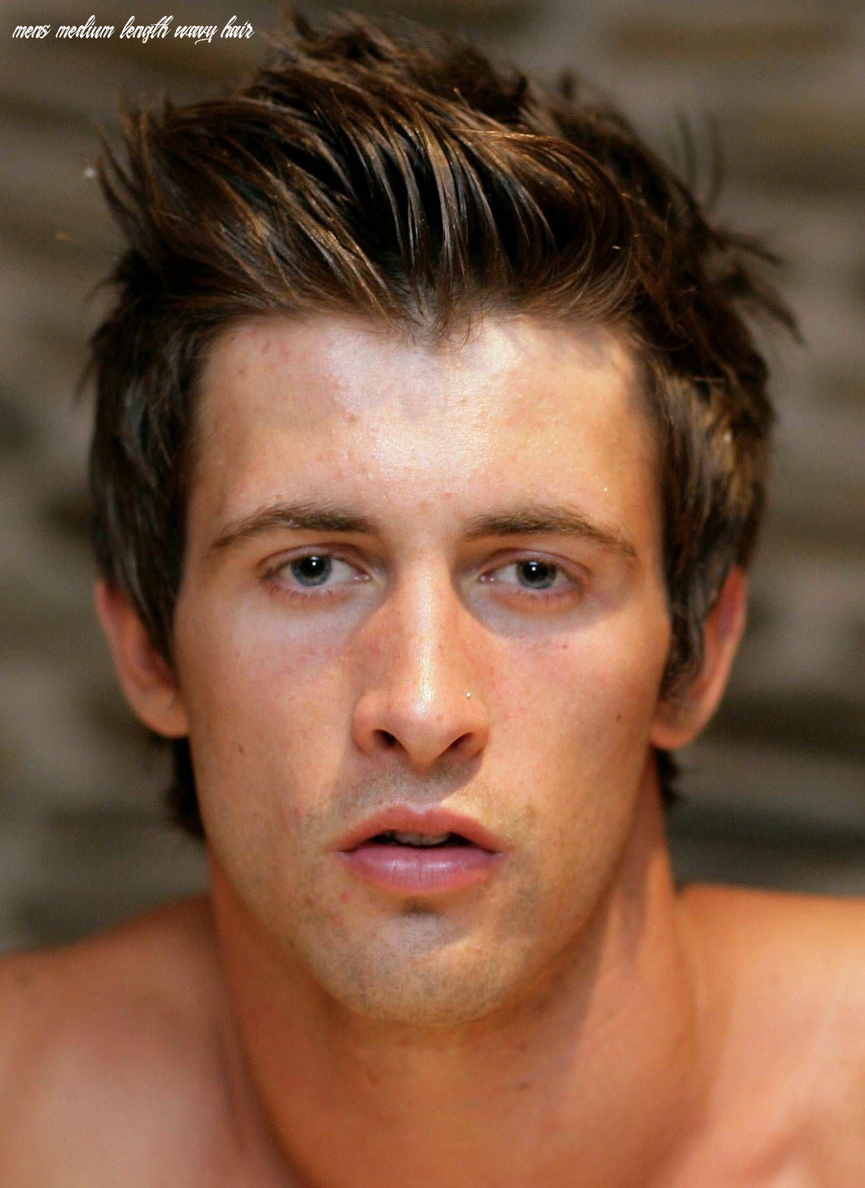 Mens haircuts | length hairstyles for menmens hairstyles more