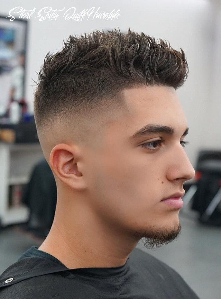 Mens short hairstyles 9 trendy and fashionable haircut ideas
