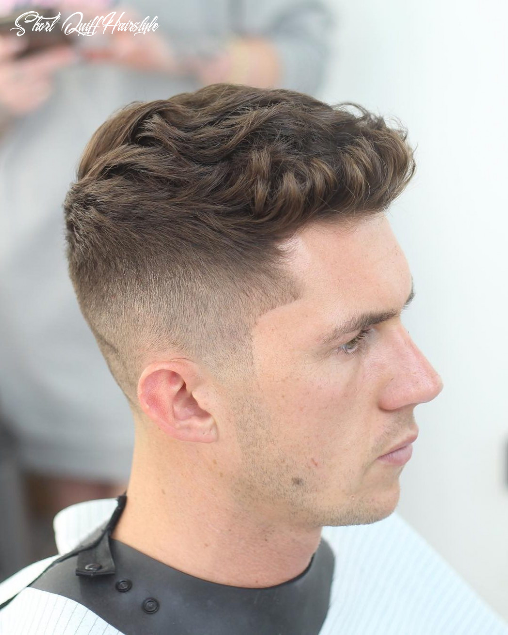 Mens short quiff hairstyles fresh the 11 best short hairstyles for