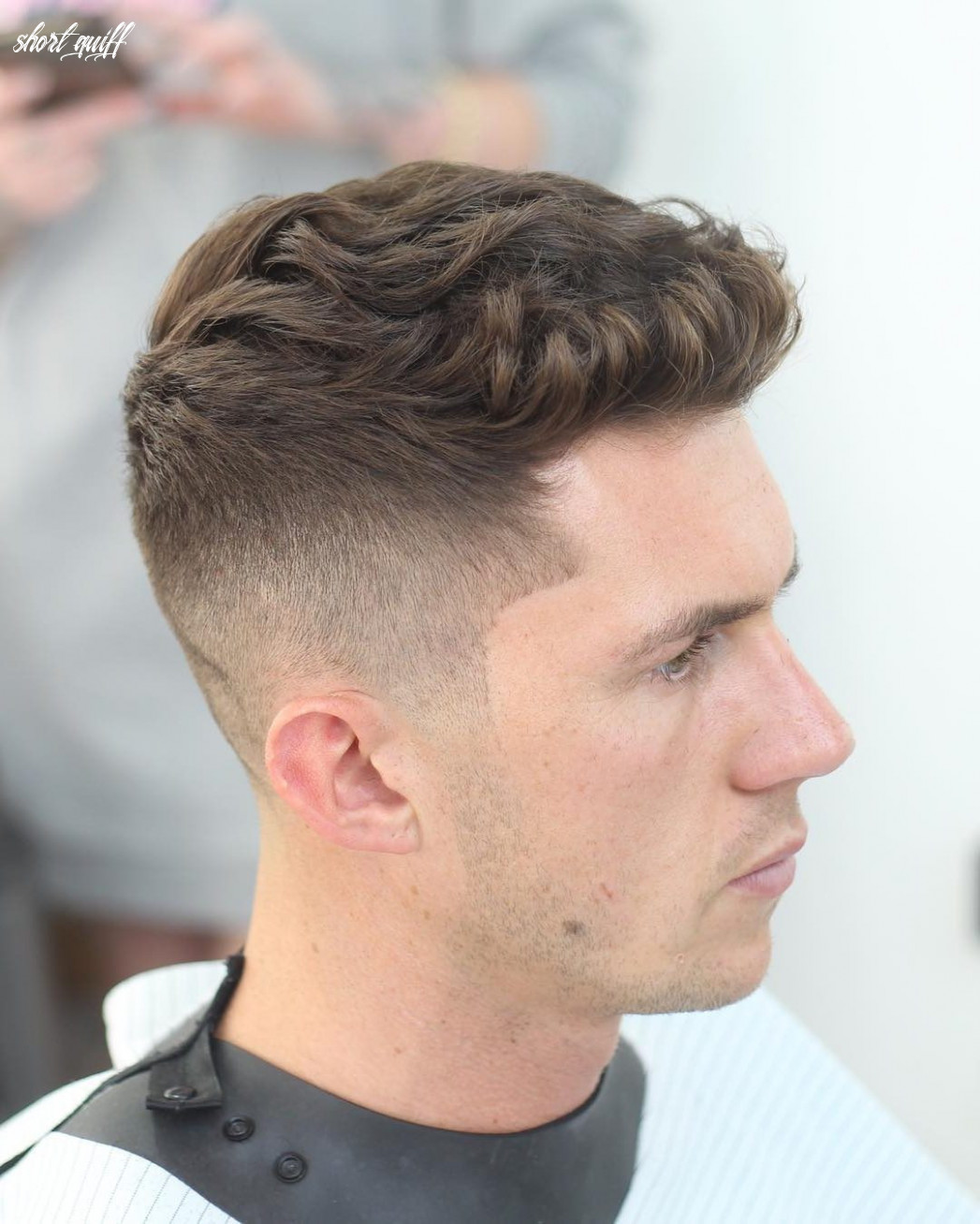 Mens short quiff hairstyles fresh the 12 best short hairstyles for