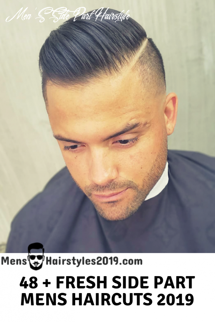 """Mens side part haircuts 9 top 9 """"updated"""" gallery 