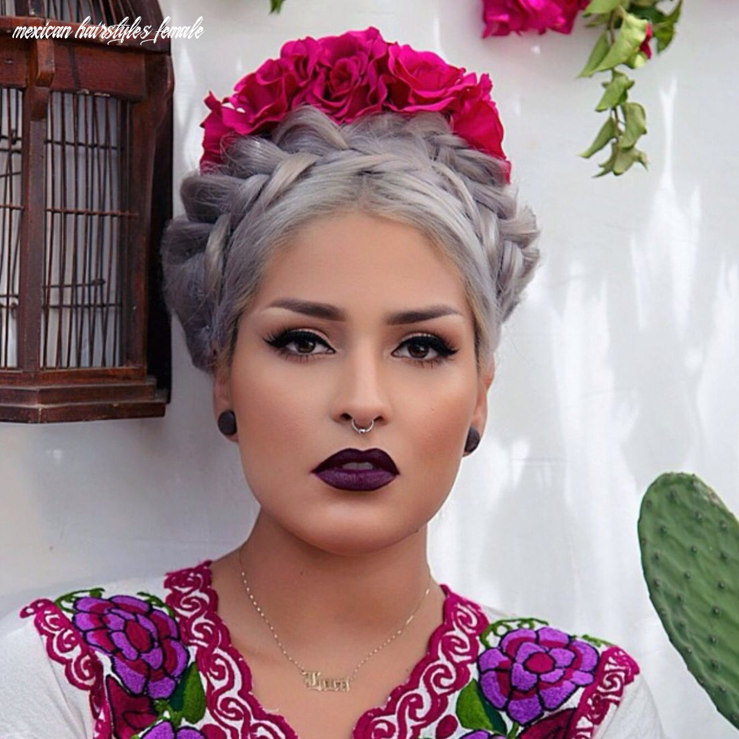 Mexican hairstyles the best cristiano ronaldo hairstyle mexican hairstyles female