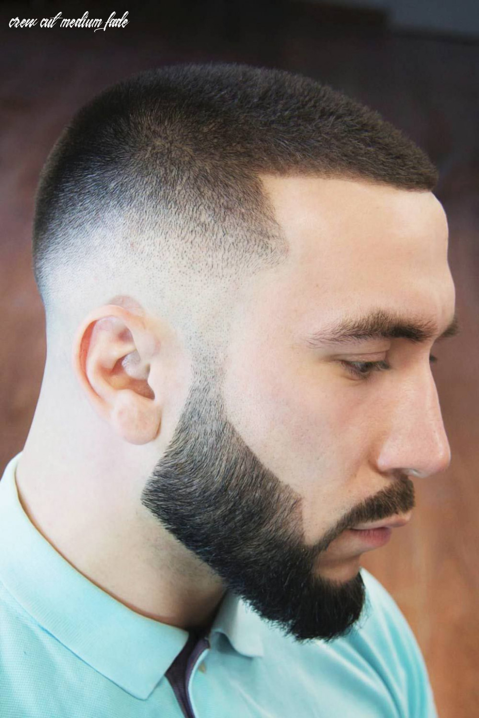 Mid fade haircuts and how to wear them today in 11 | fade