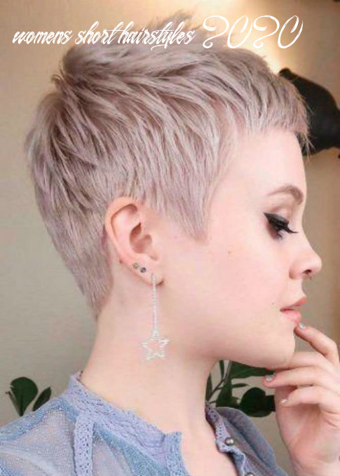 Most demanded short hairstyles 11 female to make you look more