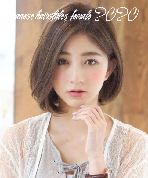 Most remarkable japanese haircuts 12 12 japanese hairstyles female 2020