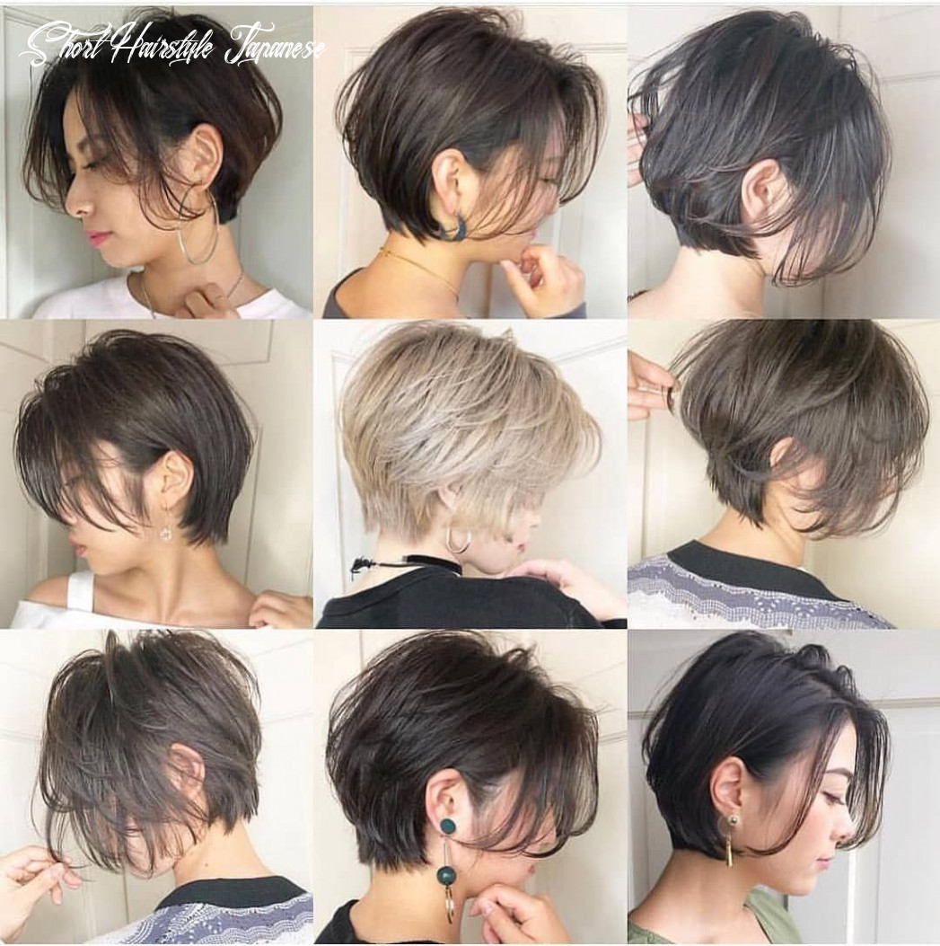 Most Remarkable Japanese Hairstyles in 11 - #haircuts ...
