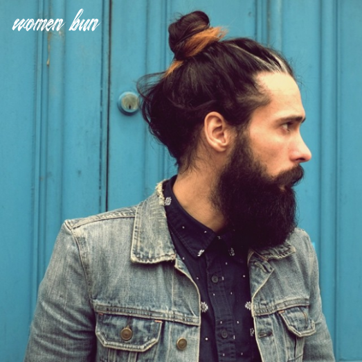Most Women Hate the Man Bun