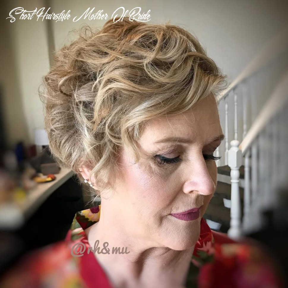 Mother of the bride hairstyles: 9 elegant looks for 9 short hairstyle mother of bride