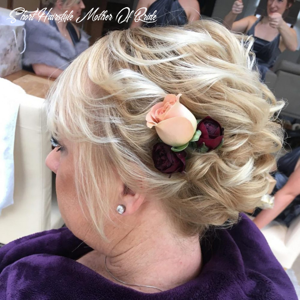 Mother of the Bride Hairstyles: 9 Elegant Looks for 9