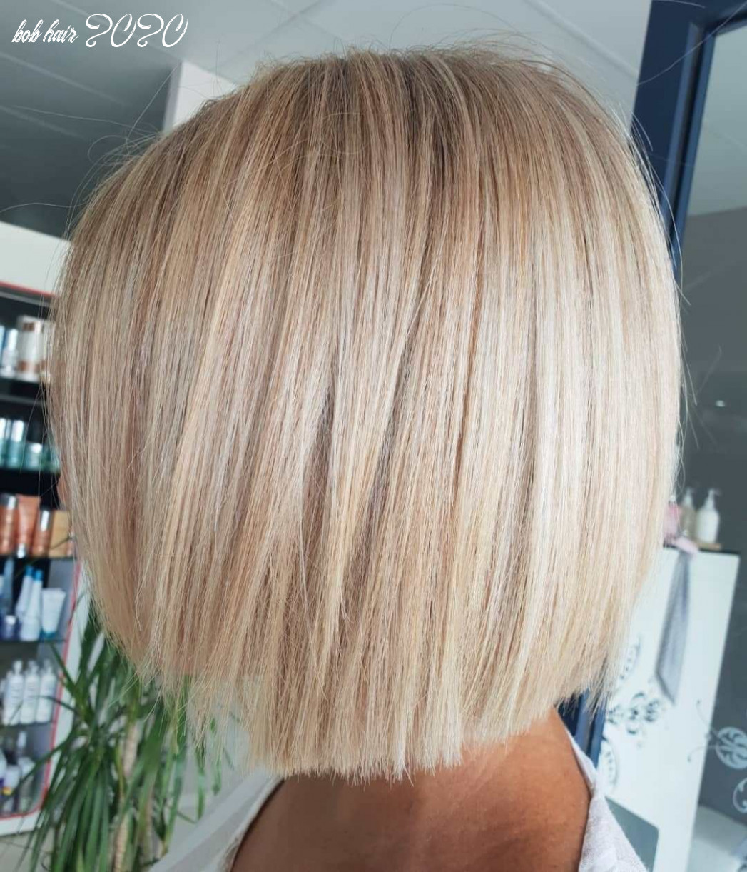 Must try bob hairstyles 9 for trendy look the undercut in