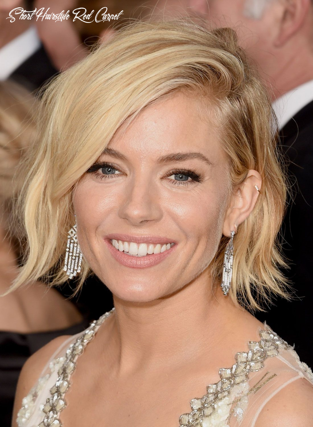 New celeb hair trend: 12 short hairstyles from the red carpet