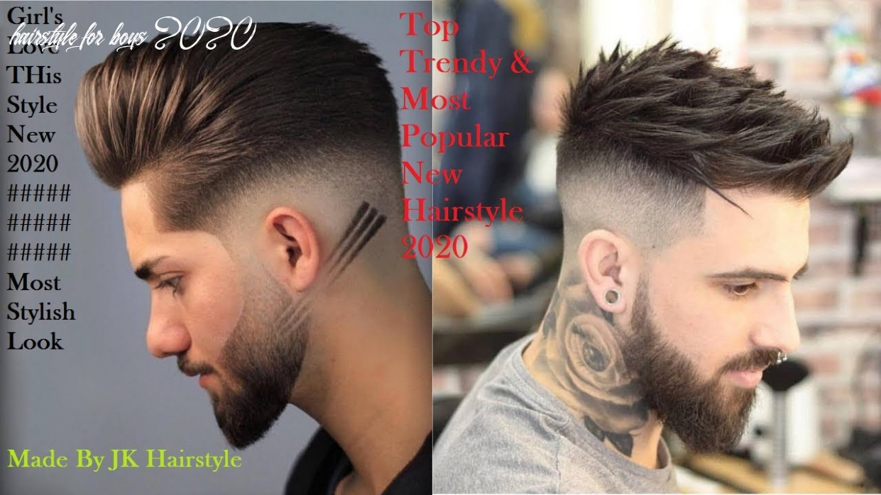 New most attractive haircut/hairstyle for boys/men 10 by itx jk hairstyle hairstyle for boys 2020