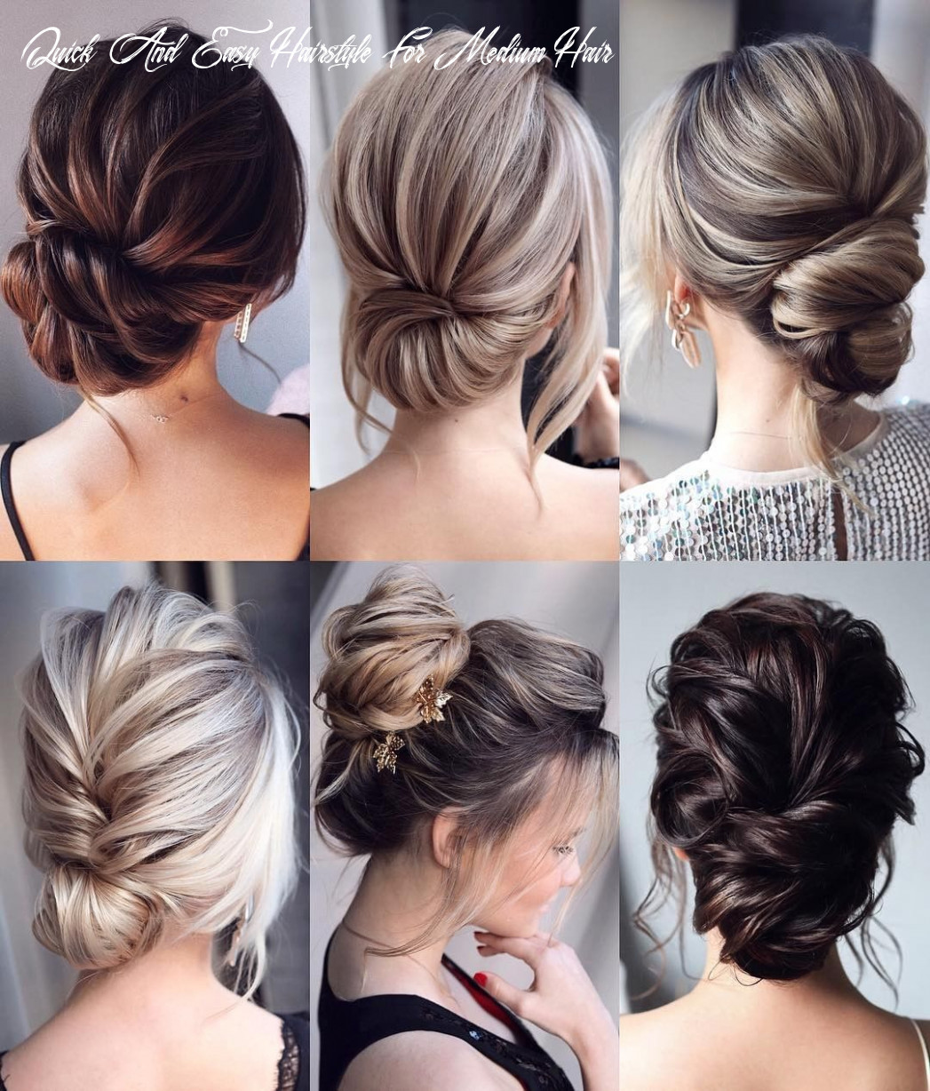 New] the 11 best easy hairstyles (in the world) | easy hairstyle
