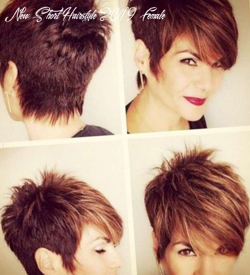 New womens short hairstyles for 9 new short hairstyle 2019 female