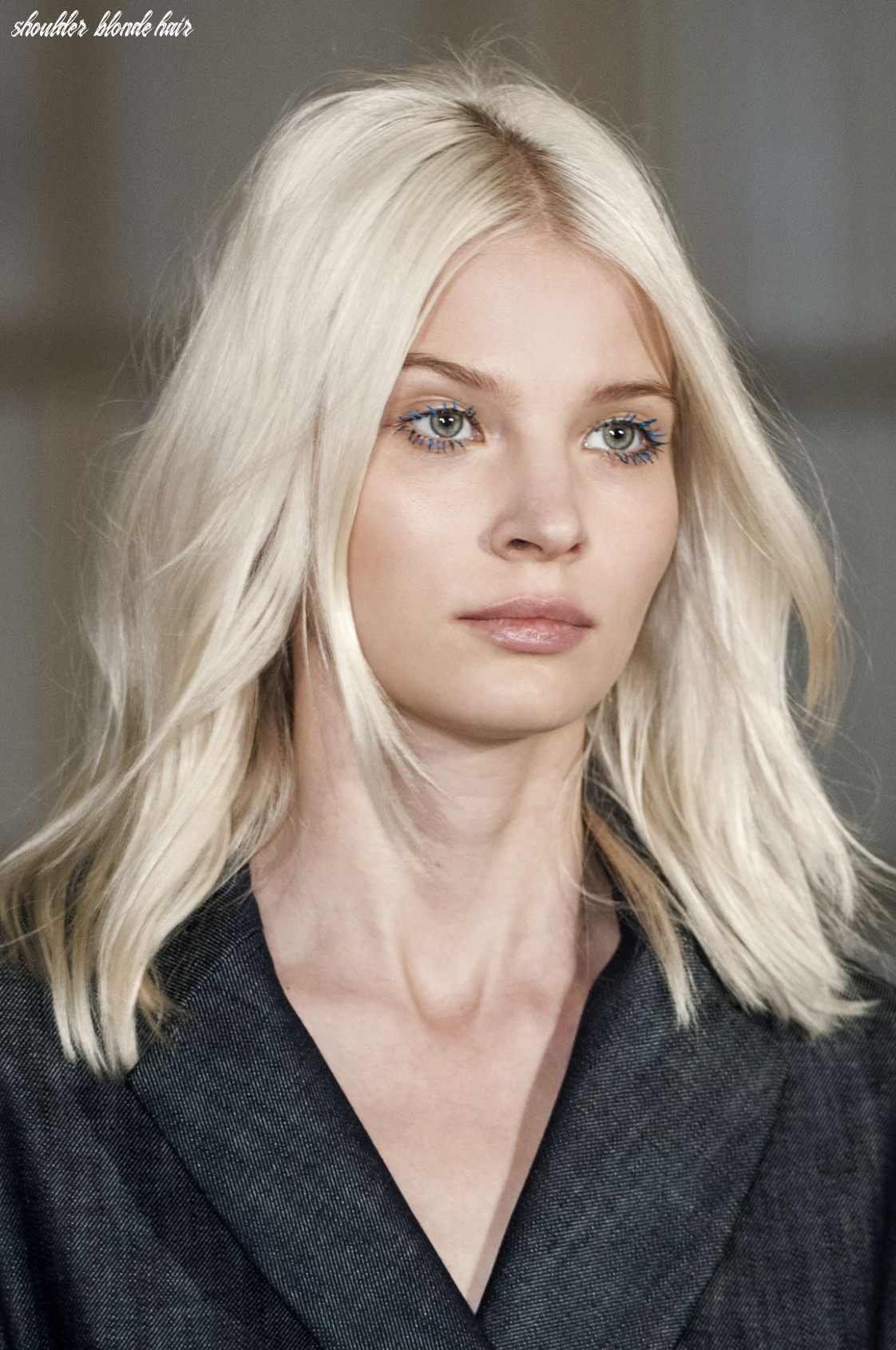 New year, new hairstyle inspiration   icy blonde hair, platinum