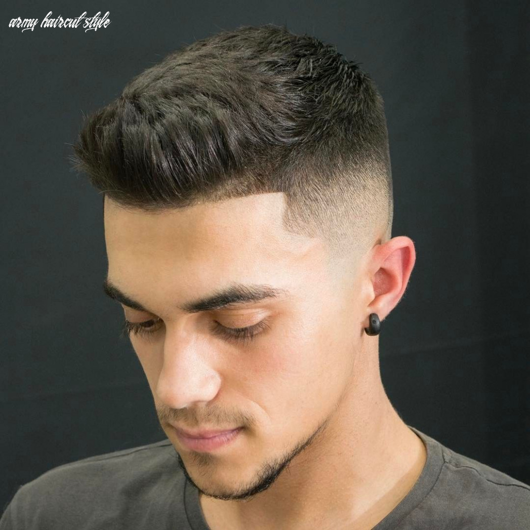 Nice 11 amazing undercut hairstyles for men unique & special