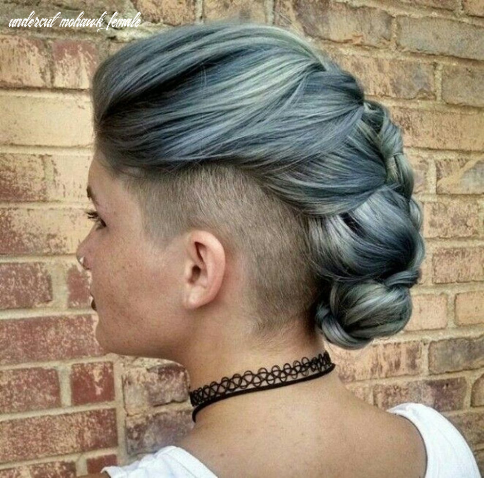 Nice 11 totally inspiring undercut hairstyle women ideas more at
