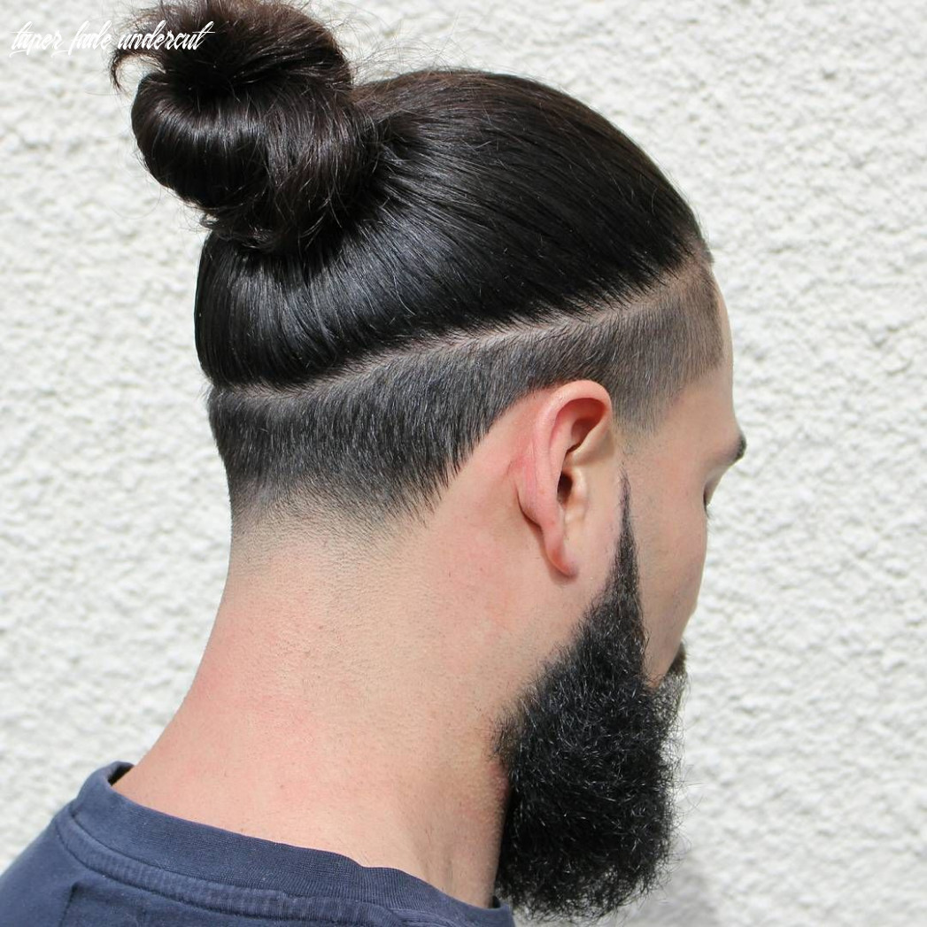 Nice 12 beautiful taper fade haircut styles for men find your